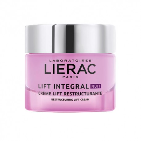 Lierac Lift Integral Crema Reestructurante Noche 50ml