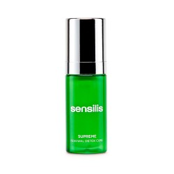Sensilis Supreme Cura Detoxificante y Regeneradora Night Serum 30ml