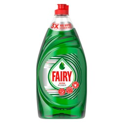 Comprar Fairy Ultra Poder 800ml
