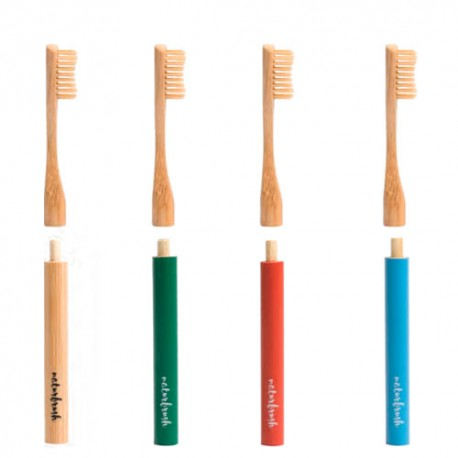 Naturbrush Cepillo Dental Adulto HeadLess