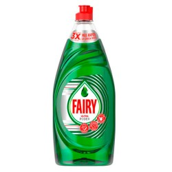 Comprar Fairy Ultra Poder 650ml
