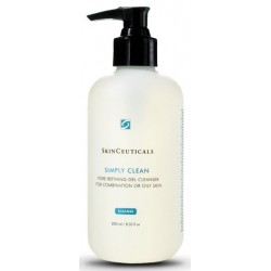 SkinCeuticals Simply Clean 250ml