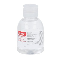 Comprar Acofar Gel Hidroalcoholico 100ml