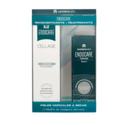 Comprar Endocare Pack Cellage Crema 50ml + Tensage Serum 15ml