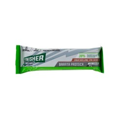 Comprar Finisher Barrita Proteica Avellana y Chocolate 35gr