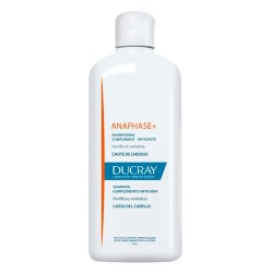 Ducray Anaphase+ champú 400ml