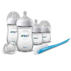 Philips Avent Set Regalo Recién Nacido Natural