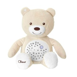 Comprar Chicco Peluche Proyector Baby Bear Neutral