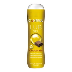Comprar Control Lub Gel Lubricante Chocolate 75ml