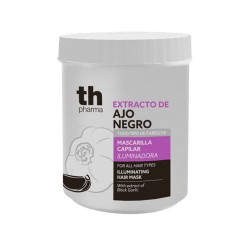 Th Pharma Mascarilla Ajo Negro 700ml.