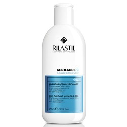 Comprar Rilastil Acnilaude C-Cleansing Treatment 200ml