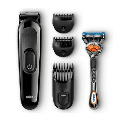 Braun Styling Kit