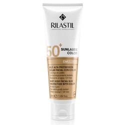 Rilastil Sunlaude Color SPF 50+ Emulsión 50ml
