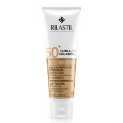 Sunlaude Gel-Crema Facial SPF50+ 50ml