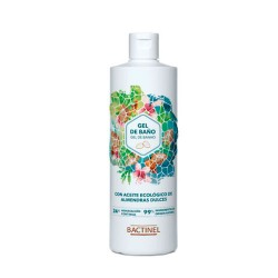 Bactinel Gel Almendras 24h 400ML