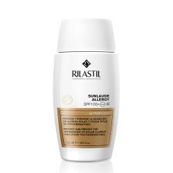 Rilastil Sunlaude Allergy SPF 100+ Ultrafluido 50ml