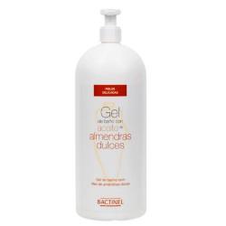 Bactinel Gel Corporal Almendras 750ML