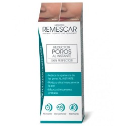 Remescar Reductor de Poros Instantaneo 20ml.