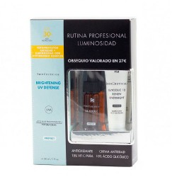 Comprar Skinceuticals Brightening UV Defense SPF30 + Rutina Profesional Luminosidad Regalo