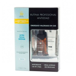 Comprar Skinceuticals Ultra Facial Defense SPF50+ 30ml + Rutina Profesional Antiedad