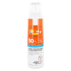 Comprar La Roche Posay Anthelios Dermo-Pediatrics SPF 50+ Spray Aerosol 125ml