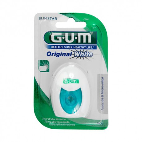 Gum Original White Seda Dental  30m