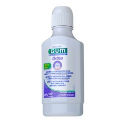 Comprar Gum Ortho Colutorio 300ml