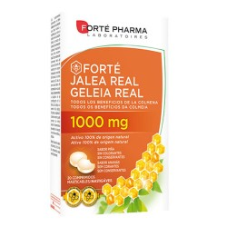 Forte Pharma Jalea Real 1000mg. 20 comp.