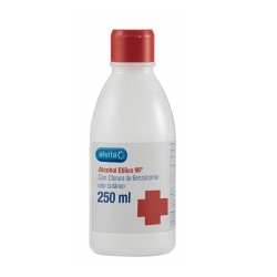 Comprar Alvita Alcohol 96º 250 ml