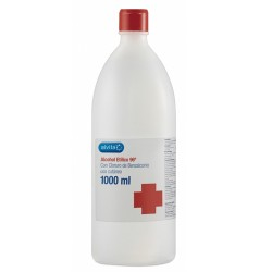 Alvita Alcohol 96º 1000 ml