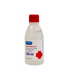 Comprar Alvita Alcohol 70º 250 ml