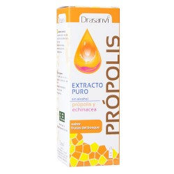 Drasanvi Própolis Extracto Sin Alcohol 50ml