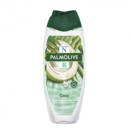 Palmolive Gel Pure Coco 500ml