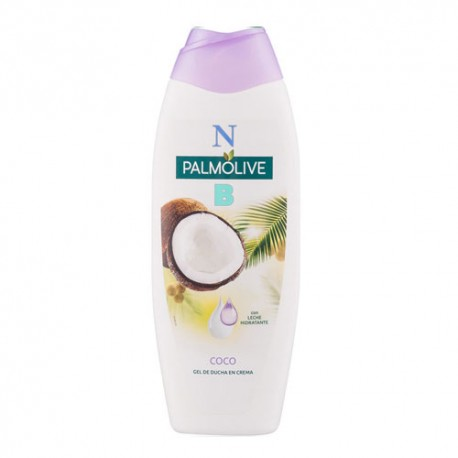 Palmolive Neutro Balance Gel Coco 600ml