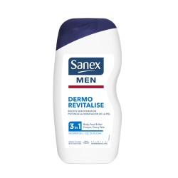 Comprar Sanex Gel Men Revitalize 475ml