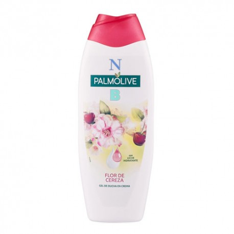 Palmolive Neutro Balance Gel Flor De Cereza 600ml