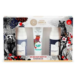 Comprar Natura Siberica Day & Night Beauty Kit 130ml