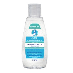 Comprar Betres ON Gel Hidroalcohólico Con Aloe 75ml