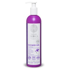 Natura Siberica Gel de Ducha Anti-Stress 400 ml