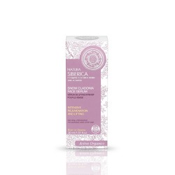 Comprar Natura Siberica Serum Efecto Lifting Facial Rejuvenecedor 30 ml