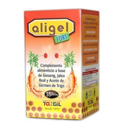 Comprar Tongil Aligel Fort 55 Perlas