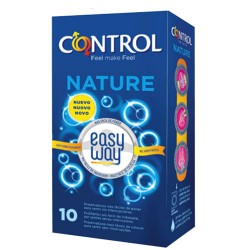 Comprar Control Nature Easy Way 10uds