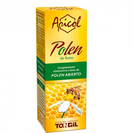 Tongil Apicol Polen 60ml