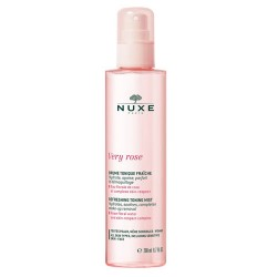 Comprar Nuxe Very Rose Bruma Tonificante Refrescante 200ml