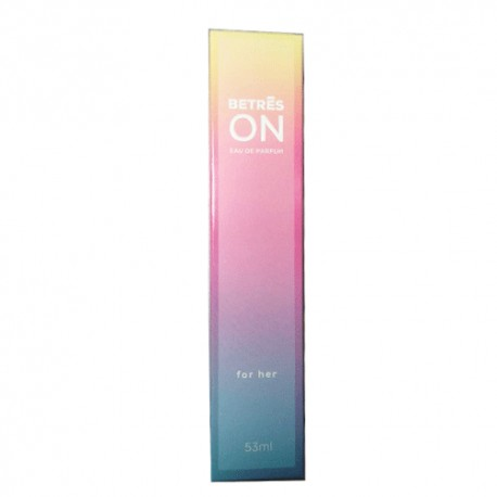 Betres ON Perfume Cool For Her 53ml