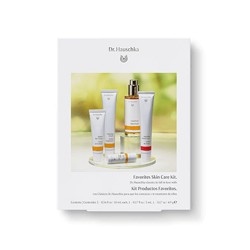 Dr. Hauschka Kit Productos Favoritos