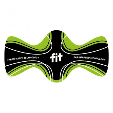 Fit Therapy Lumbar 3 Parches