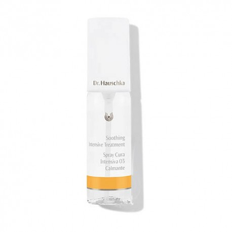 Dr. Hauschka Spray Cura Intensiva 03 Calmante 40 ml