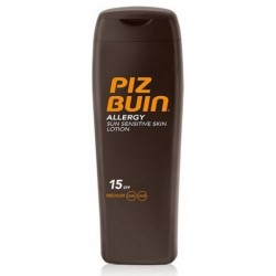 Comprar Piz Buin Allergy Lotion 200ml SPF 15