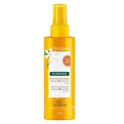 Comprar Klorane Polysianes Spray Solar Sublime SPF30 200ml